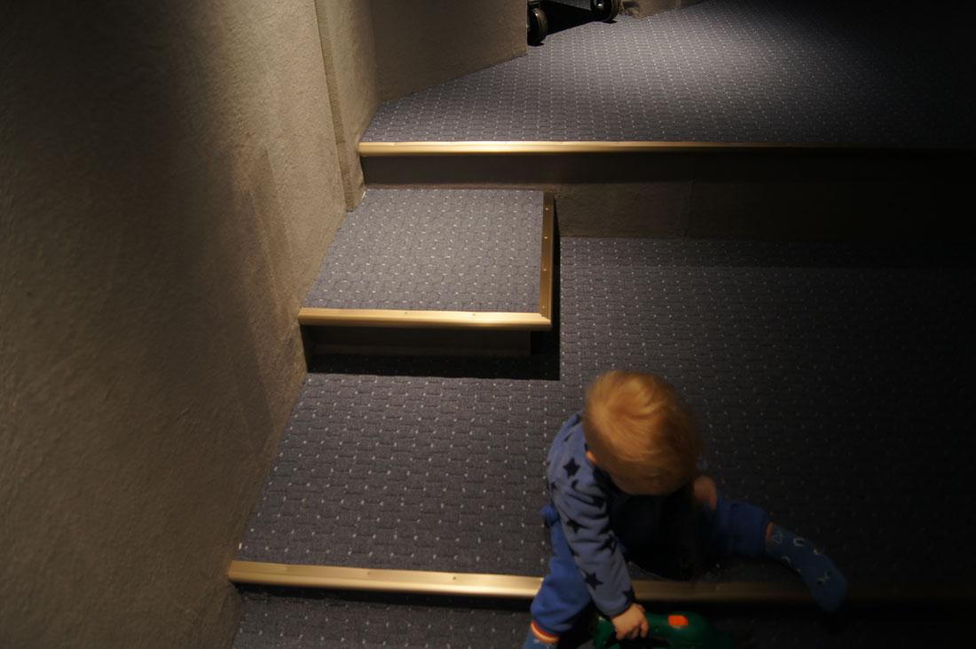 Vegg til vegg teppe i hjemmekinoen - filmhulenfilmhulen